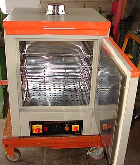powder coating machine harbor freight